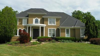 Butler County Single Family Home For Sale: 5166 Mountview Court