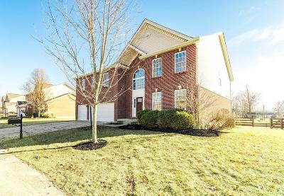 Butler County Single Family Home For Sale: 6025 Wild Flower Court