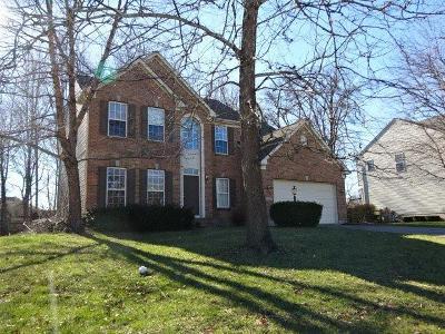 Crosby Twp, Harrison Twp, Miami Twp, Whitewater Twp, Morgan Twp, Ross Twp Single Family Home For Sale: 962 Palomar Drive