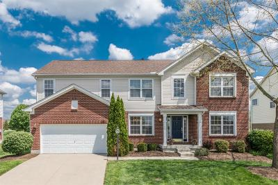 West Chester Single Family Home For Sale: 7940 South Port Drive