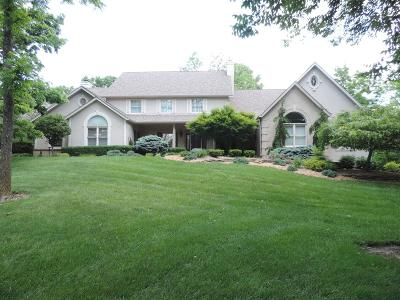Butler County Single Family Home For Sale: 134 Random Drive