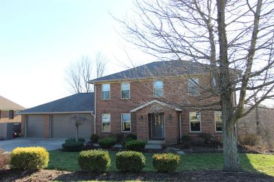 Colerain Twp Single Family Home For Sale: 10195 Spiritknoll Lane