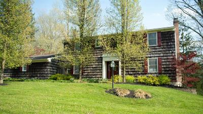 Butler County Single Family Home For Sale: 193 Shadowy Hills Drive