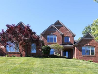 Clermont County Single Family Home For Sale: 922 Winged Foot Way