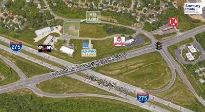 Colerain Twp Residential Lots & Land For Sale: 11325 Dallas Boulevard