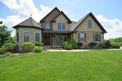 Clermont County Single Family Home For Sale: 3161 Reisinger Road