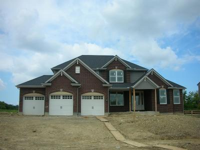 Butler County Single Family Home For Sale: 6475 Walnut Point Way #CH404