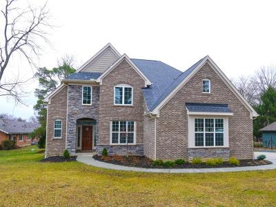 Montgomery Single Family Home For Sale: 9988 Zig Zag Road
