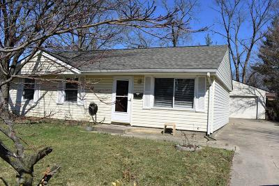Sharonville OH Rental For Rent: $1,100