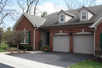 Blue Ash Condo/Townhouse For Sale: 4215 St Andrews Place