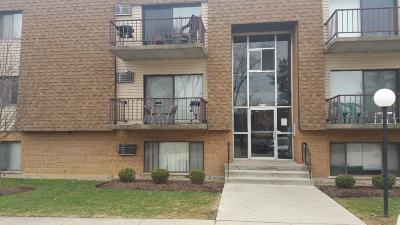Green Twp Condo/Townhouse For Sale: 6615 Hearne Road #118