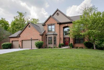 Clermont County Single Family Home For Sale: 852 Miami Ridge Drive