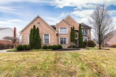 Clermont County Single Family Home For Sale: 1221 Silvercreek Circle