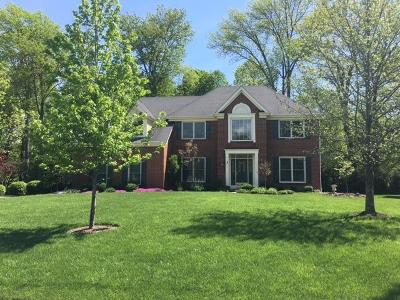 Clermont County Single Family Home For Sale: 849 Miami Ridge Drive
