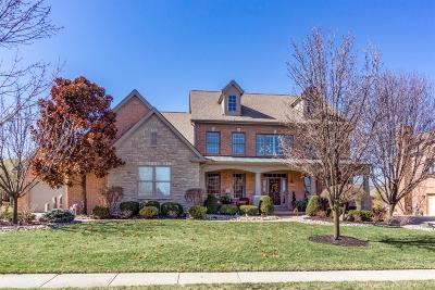Warren County Single Family Home For Sale: 3591 Wild Cherry Way