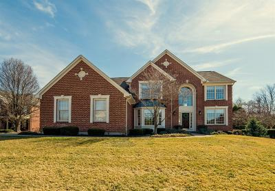 Clermont County Single Family Home For Sale: 6426 Masters Row