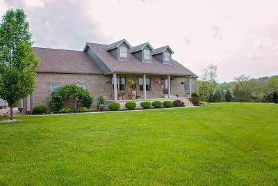 Adams County Single Family Home For Sale: 215 Victory Lane