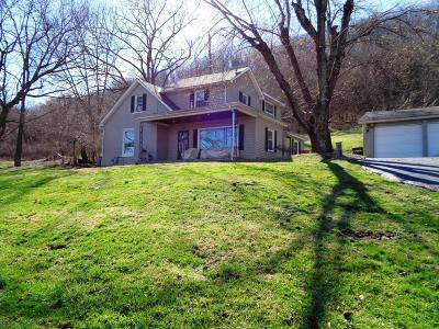 Aurora Single Family Home For Sale: 11453 Sr 56