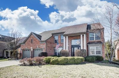 Butler County Single Family Home For Sale: 6419 Winter Hazel Drive