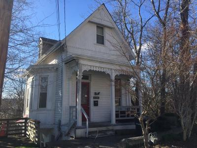 Single Family Home For Sale: 2931 W McMicken Avenue