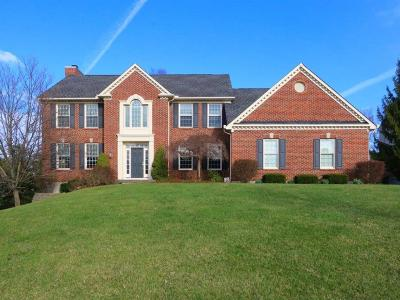 Clermont County Single Family Home For Sale: 6574 Estate Lane