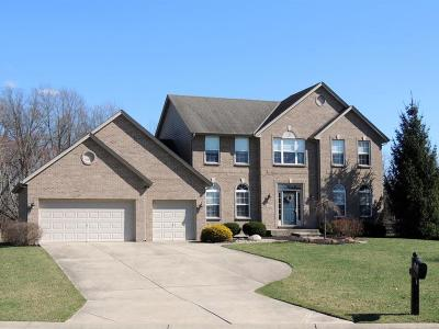 Warren County Single Family Home For Sale: 7952 Acorn Trail