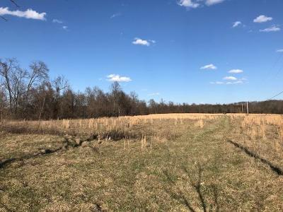 Adams County Residential Lots & Land For Sale: Tater Knob Road