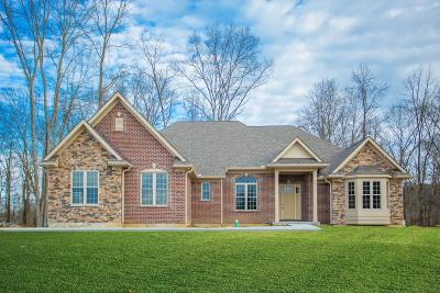 Warren County Single Family Home For Sale: 5716 Rivers Fork Drive