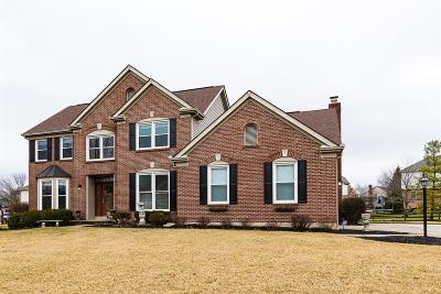 Clermont County Single Family Home For Sale: 573 Belle Meade Farm Drive