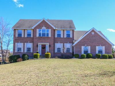 Butler County Single Family Home For Sale: 5804 Dantawood Lane