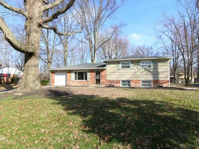 Clermont County Single Family Home For Sale: 1164 Teakwood Drive