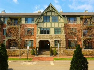 Hamilton County Condo/Townhouse For Sale: 3901 West Street #312