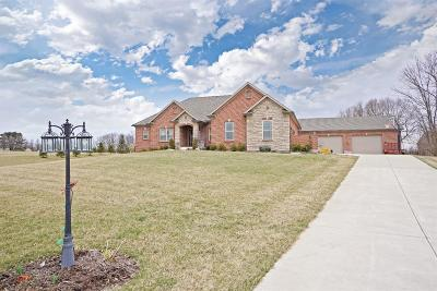 Warren County Single Family Home For Sale: 5100 Thomas Drive