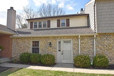 Montgomery Single Family Home For Sale: 502 Shakerdale Road
