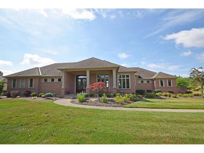 Warren County Single Family Home For Sale: 4994 Maxwell Drive