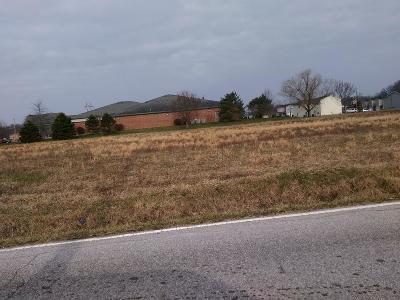 Adams County, Brown County, Clinton County, Highland County Residential Lots & Land For Sale: Tranquility Pike