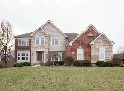 West Chester Single Family Home For Sale: 8961 Wintergreen Drive