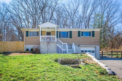 Hamilton County Single Family Home For Sale: 6604 River Road