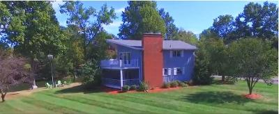 Brown County Single Family Home For Sale: 22 Horse Shoe Cove
