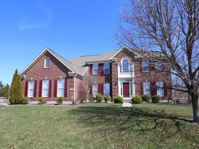 Warren County Single Family Home For Sale: 1170 Craig Court