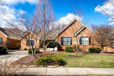 Single Family Home For Sale: 6553 Oasis Drive