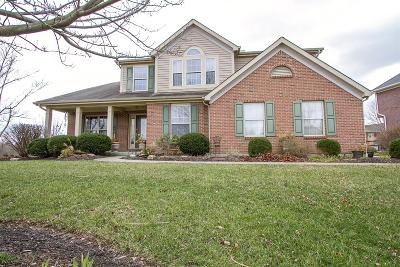 Mason Single Family Home For Sale: 6265 Rosewood Lane