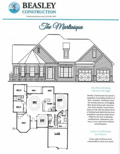Warren County Single Family Home For Sale: 4890 Water Stone Lane