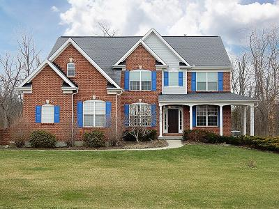 Warren County Single Family Home For Sale: 2416 Glendale Court