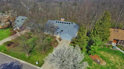 Hamilton County Single Family Home For Sale: 3741 Fallen Tree Lane