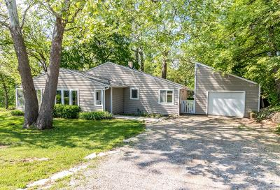 Oxford Single Family Home For Sale: 5846 K Bell Road