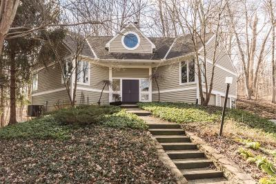 Hamilton County Single Family Home For Sale: 824 Eversole Road