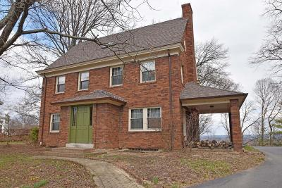 Hamilton County Single Family Home For Sale: 202 Lafayette Circle