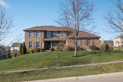 Butler County Single Family Home For Sale: 4470 Tylers Terrace
