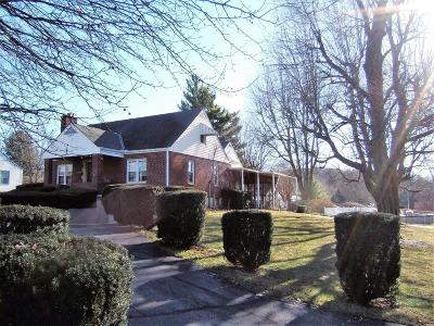 Harrison OH Single Family Home For Sale: $232,900